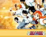Bleach Lovetest für Girlz