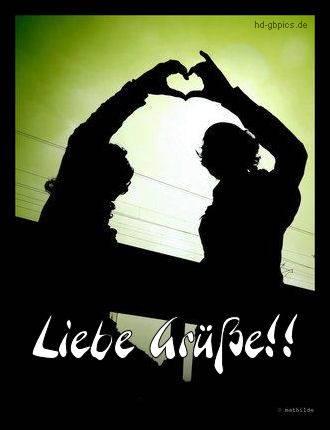 Liebe ist ?