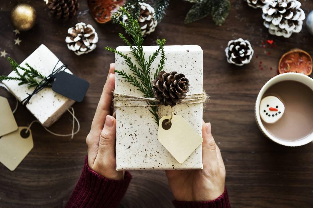 Was wünsche ich mir zu Weihnachten?