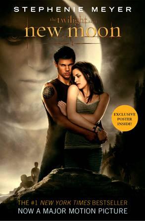 Wie Heißt Der Zweite Teil Von Twilight