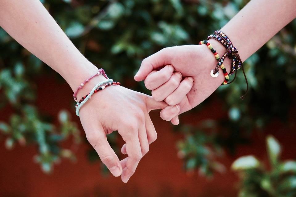 Wie Stark Ist Eure Freundschaft Der Wahre Freundschaftstest