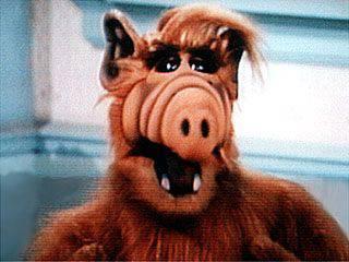 Alf Aus Dem All