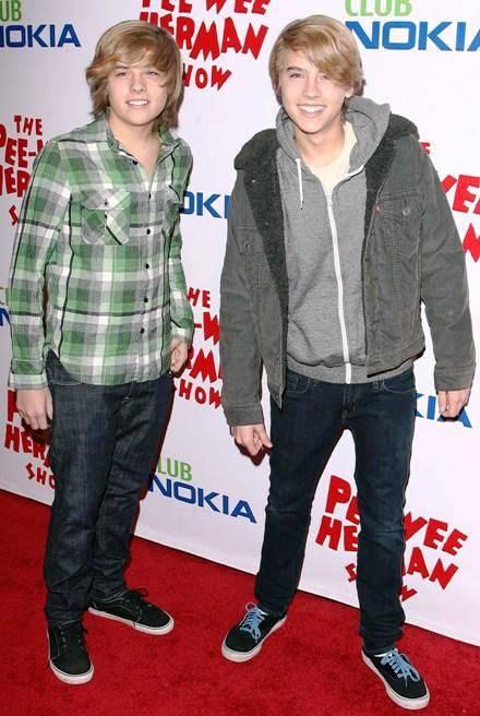 Zack and cody schauspieler