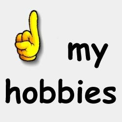 My hobbies and interest essay