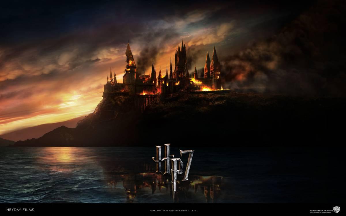 Welchen Harry Potter Film findest du am besten? Finde es ...