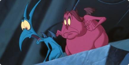 Hercules Pech Und Schwefel