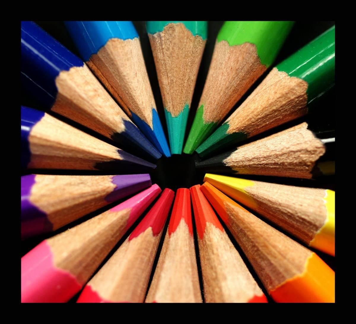 Fotos - Farbe
