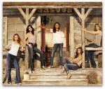 In welchem Land spielt Desperate Housewives?