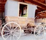Wer fliegt aus der Kutsche, wo Jonathan, Carnegie und Marianne kämpfen?
