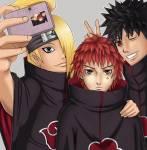 Wer ist denn dein liebstes Akatsuki-Miglied?