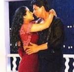 In welcher Scene kommen sich Rahul und Anjalli ganz nah und wo man sieht das Rahul sich in anjalli Scharma verliebt hat?
