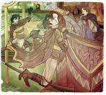 Was hältst du von Quidditch?