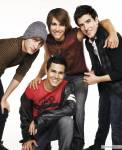Big Time Rush Serien Quiz