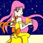 Welche Kräfte hattest du gerne als Sailor Kriegerin?