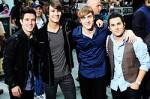 Zu welchem Big Time Rush Star passe ich? (BTR)