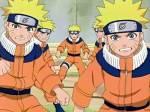 Sie haben dich verschont und auf einmal kommt Naruto und baggert dich an.Was machst du?