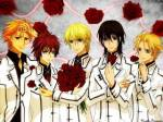 Vampire Knight Lovetest
