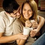 Dein neuer Freund passt nicht zu deinem Image, und kommt auch in deinem Freundeskreis nicht sonderlich gut an. Wie verhältst du dich?