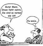 Dein/e Traumfrau/mann
