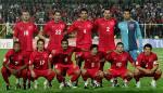Welche Mannschaft gehört zur Türkei?