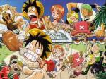 Wer bist du von den Mädchen bei One Piece?