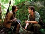 Wer ist Katniss' bester Freund?