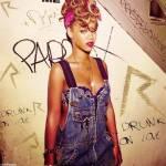 Die Standardfrage: Wie heißt Rihanna mit vollem Namen?