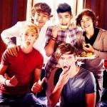 ONE DIRECTION FANTEST *.*