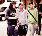 Wie viele Band-Mitglider hat One Direction?