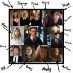 Da bestimmt jeder von euch die Weasleys mag ;)Wer ist euer Lieblings Weasley?