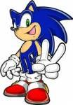 Welcher dieser 3 Charakter gehört zu Sonic?Charmy, Fox, Luigi