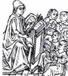 Was für Eltern hättest du im Mittelalter gehabt?