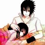 Das Eigentum von Sasuke Uchiha - Part 4