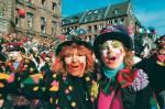 Feiert man gerne Karneval in Köln...?