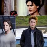 Wie heißt der glitzernde Vampir, aus der Biss-Saga?