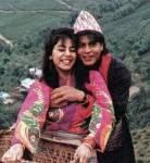 Shahrukh Khan und Gauri Khan kannten sich seit 1986.
