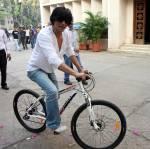 Wie viele Produktion hat Shahrukh Khan?