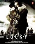 Wie heißt der deutsche Titel von Lucky: No Time for Love?