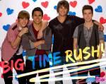 Big Time Rush TV-Serie Fanquiz