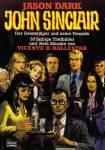 Wie heißen John Sinclairs Eltern?