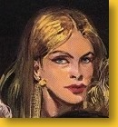 Wer dringt in Folge 69 in Jane Collins Körper ein?