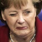 Weißt du wer Angela Merkel ist?