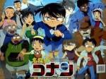 Detektiv Conan-Der Test zur Serie