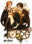Lovly Harry Potter Love Quiz