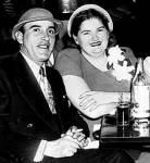 Unter welchem Namen wurden Martha Beck und Raymond Fernandez bekannt?