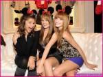 Zendaya ist zwar eine gute Freundin von Bella, aber Zendaya's WABF ist Debby Ryan.