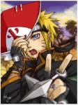 Naruto wird doch ein Spitze Hokage werden. Oder etwa nicht o.O?