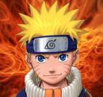 Kushina Uzumaki hat blonde Haare wie Naruto.
