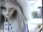 Erzähler Sicht: Irgendwo in Russland unter der Erdoberfläche in einer Abtei da gab es ein Experiment sie nannten es Frozen Angel . Sie hielten es in