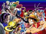 Deine Lovestory in One Piece